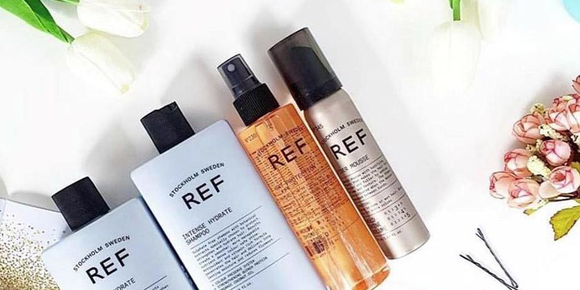 Uitbreiding REF producten